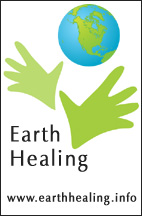 Earth Healing logo